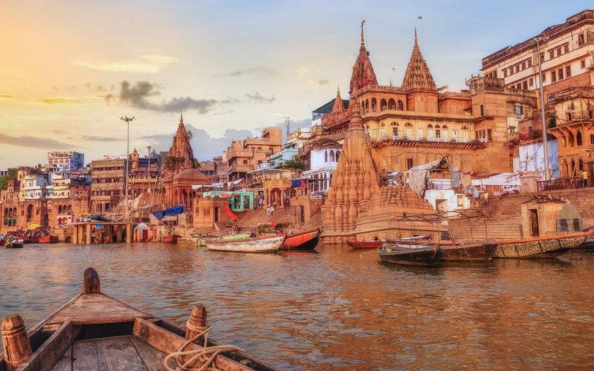 Varanasi | Índia