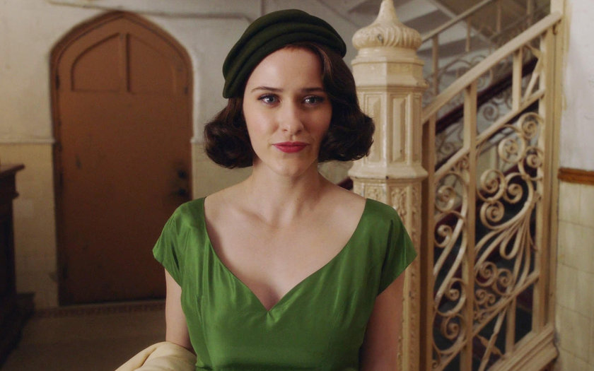 The Marvelous Mrs. Maisel - 2ª temporada| Prime Video