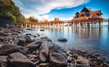 Berjaya Resort | Malásia
