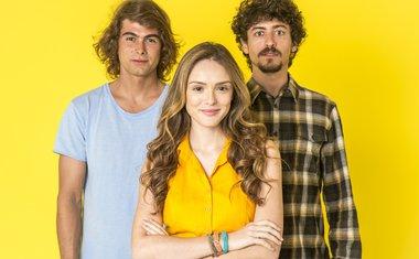 Verão 90 | Globo