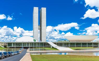 Palácio do Congresso Nacional | Brasília, Brasil