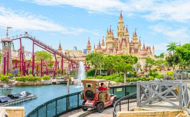 10 incríveis parques de diversões para conhecer ao redor do mundo