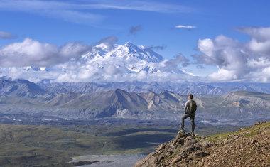 10 lugares incríveis para conhecer no Alasca