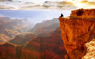PARQUE NACIONAL GRAND CANYON (ESTADOS UNIDOS)