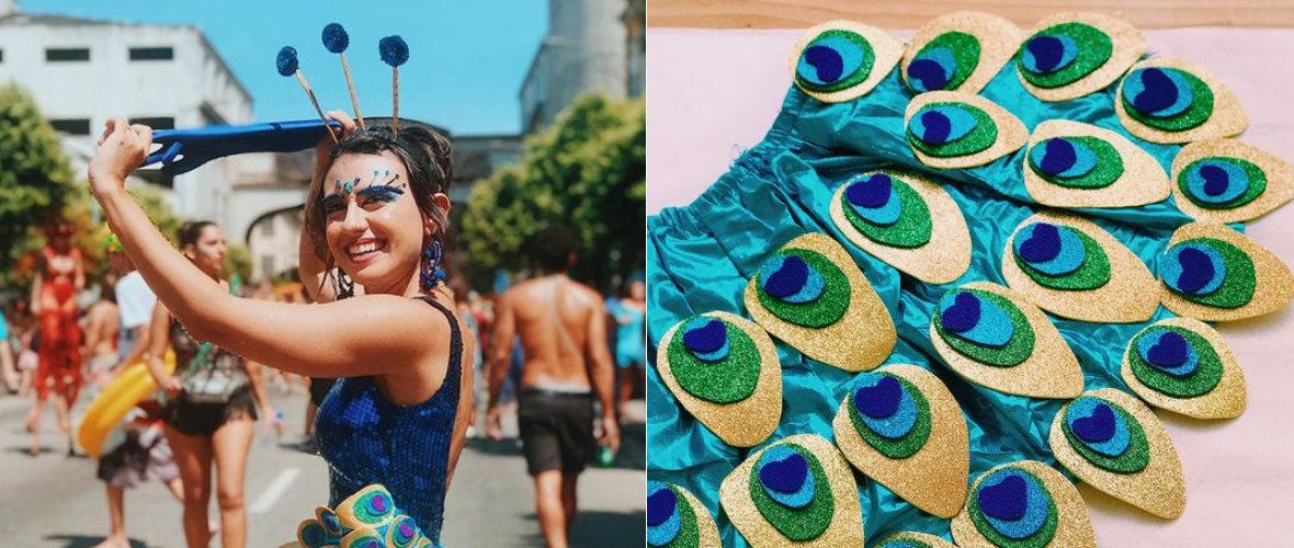 94cca2f77 10 inspirações de fantasias e acessórios que prometem bombar no Carnaval  2019