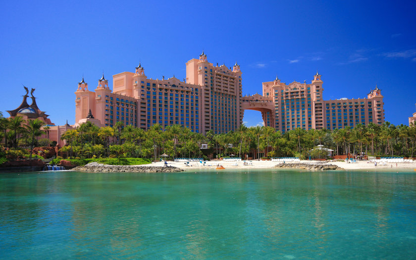 Atlantis Resort | Nassau, Bahamas