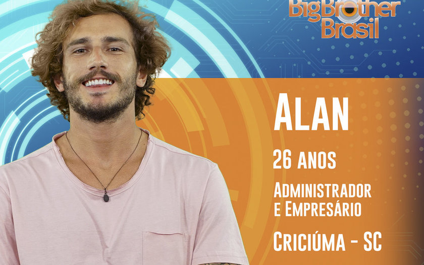 ALAN, 26 ANOS