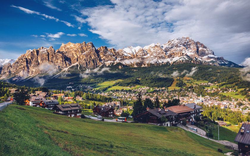 Cortina d'Ampezzo | Itália