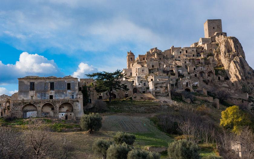 Craco | Itália