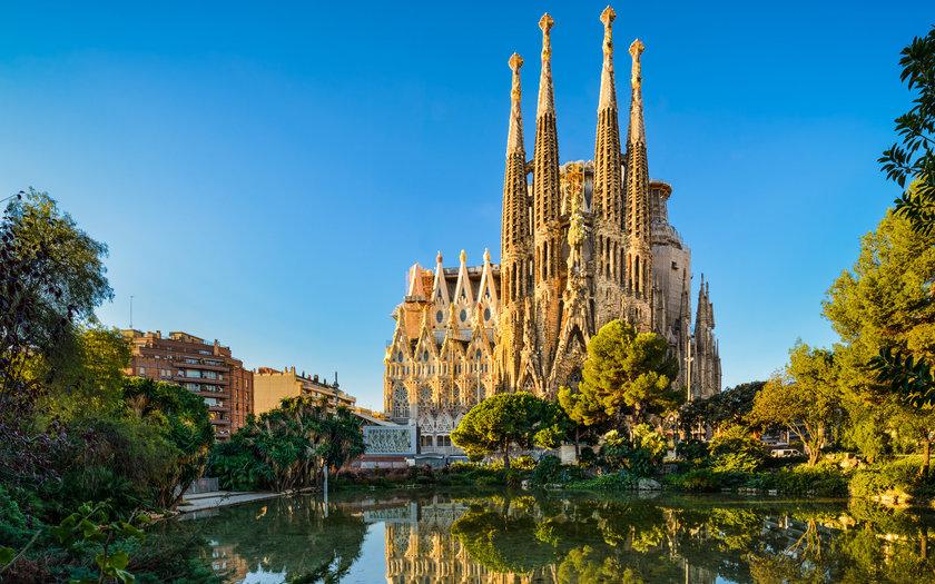 Sagrada Família | Barcelona, Espanha