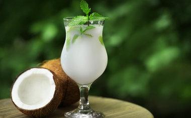 Drink Água de Coco