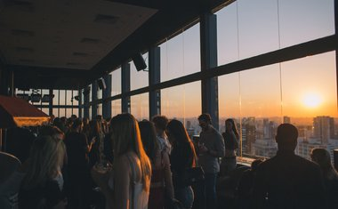 TETTO ROOFTOP