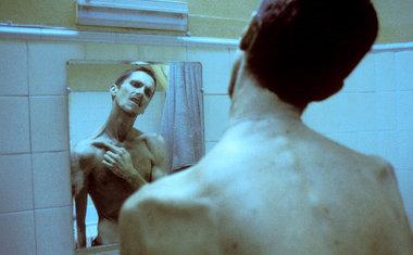 O Operário - Christian Bale