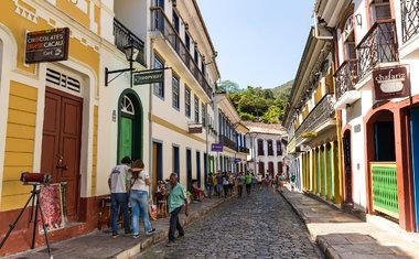 Ouro Preto | Brasil