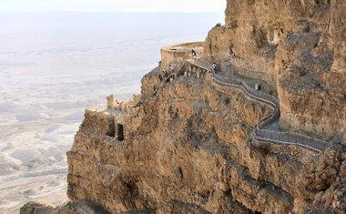 Masada | Israel