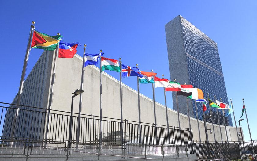 Sede da ONU | Nova York, EUA