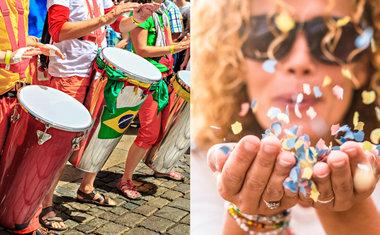 Pré-Carnaval 2019 em São Paulo: festas antecipam a folia na capital paulista
