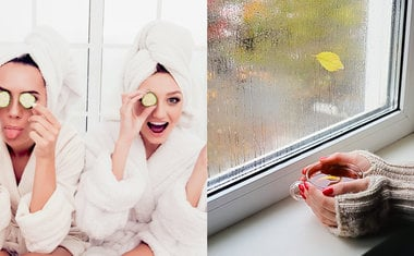 8 coisas que você pode fazer em casa para matar o tédio em dias chuvosos