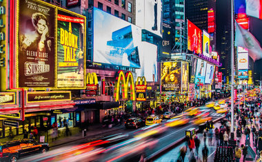 Nova York | Estados Unidos