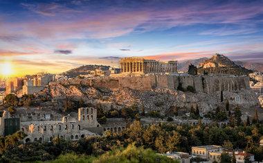 8 lugares imperdíveis para conhecer em Atenas