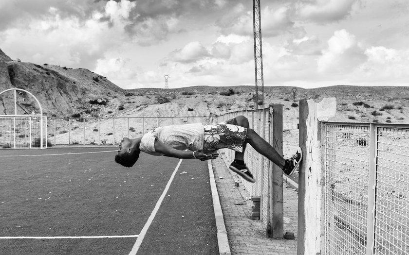 Taswir - A fotografia árabe contemporânea