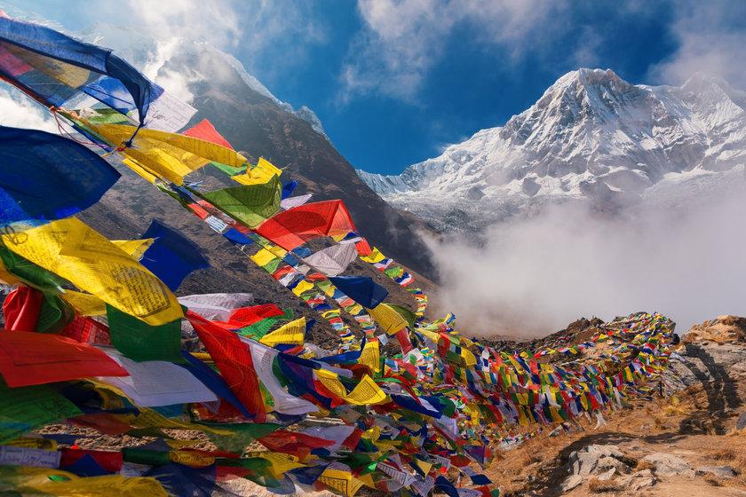 10 Lugares Incríveis Para Conhecer No Nepal