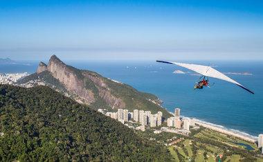 10 destinos brasileiros perfeitos para praticar esportes radicais