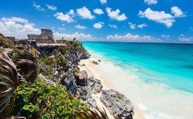 Tulum é destino paradisíaco do México; Conheça!