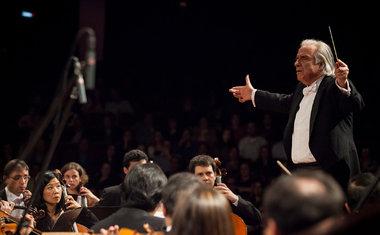 Maestro João Carlos Martins Em Concerto