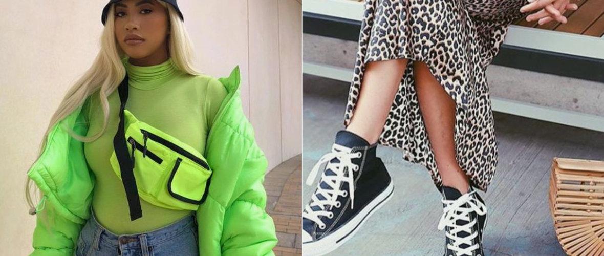 3a3e5a9275 Saiba quais são as tendências de moda outono inverno 2019