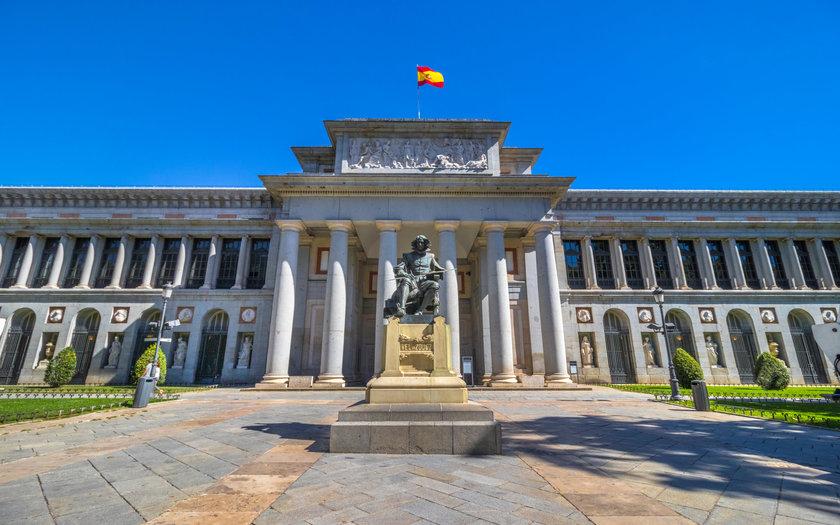 Museu do Prado, Madri | Comunidade de Madri