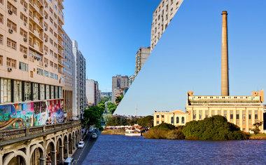 Conheça Porto Alegre, a incrível capital do Rio Grande do Sul