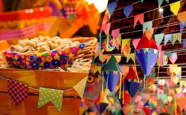 Ideias de decoração para fazer uma Festa Junina em casa