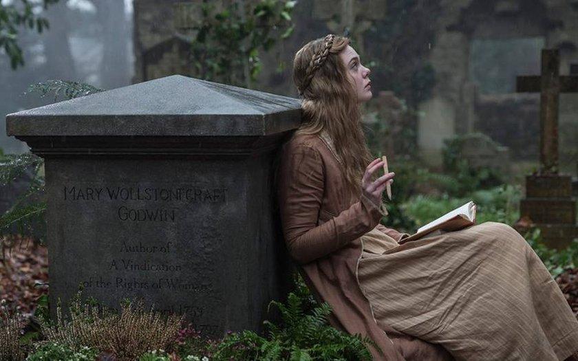 Mary Shelley - Reino Unido, Irlanda, Luxemburgo