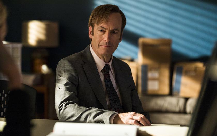 Better Call Saul (Breaking Bad)