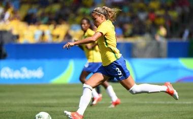 Confira as datas e horários dos jogos do Brasil na Copa do Mundo Feminina 2019