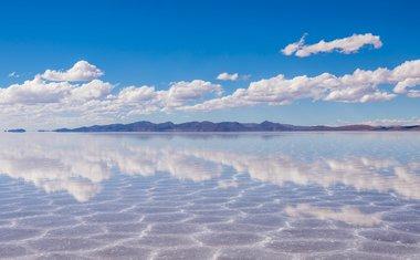 Salar de Uyuni | Bolívia