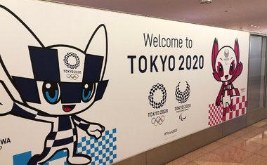 As Olimpíadas