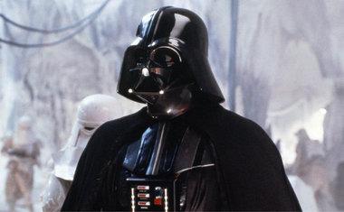 Darth Vader (David Prowse) - Star Wars (IV, V, VI)