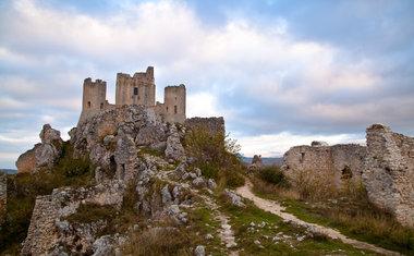 Rocca Calascio   Calascio
