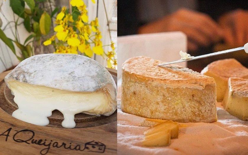 A queijaria