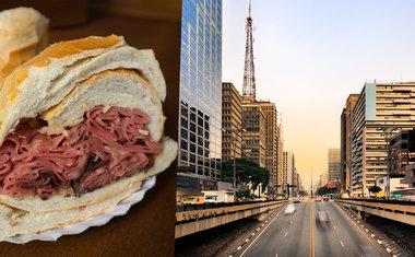 50 coisas que você tem que fazer em São Paulo pelo menos uma vez na vida