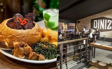 Feijoada no pão italiano é aposta de bar em São Paulo para os dias frios; saiba mais!