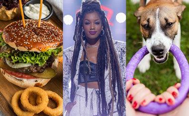 19 eventos imperdíveis que acontecem em São Paulo neste fim de semana