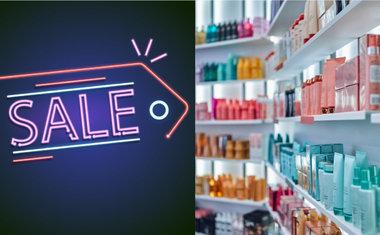 Bazar da Ikesaki tem produtos de beleza com até 45% de desconto; saiba tudo!