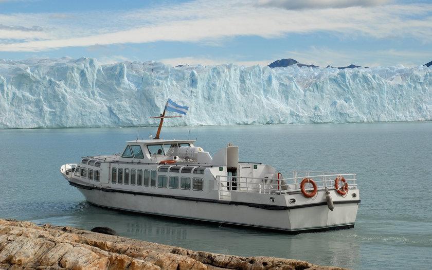 Navegação pelos Rios