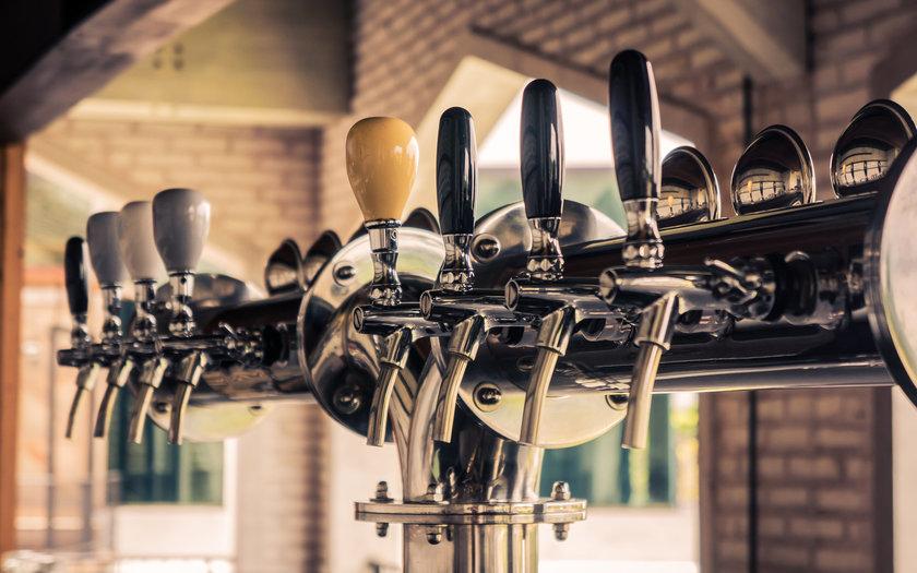 Arsenal da Cerveja