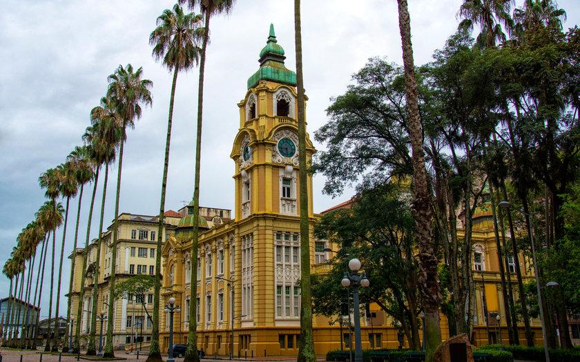Porto Alegre, Rio Grande do Sul | Corpus Christi