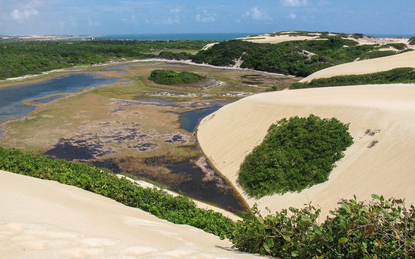 Natal, Rio Grande do Norte | Tiradentes