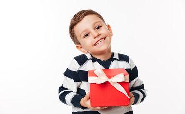 Dicas de presentes para o Dia das Crianças 2019